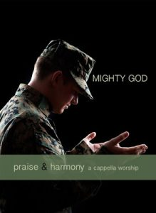 Mighty God DVD