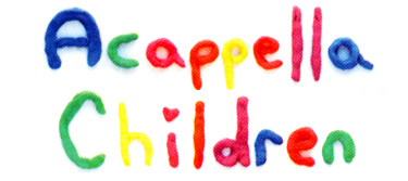 Shop Acappella Children