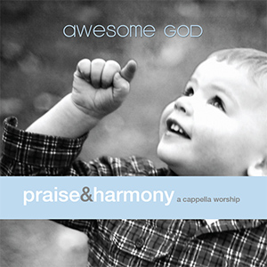 CD191 -- Awesome God CD