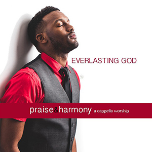 CD225 -- Everlasting God CD