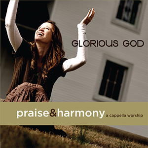 CD197 -- Glorious God CD