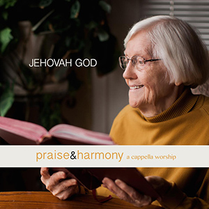 PP231-01 -- Jehovah God -- Guide Me O Thou Great Jehovah slides