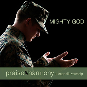 DG223 -- Mighty God Digital Album