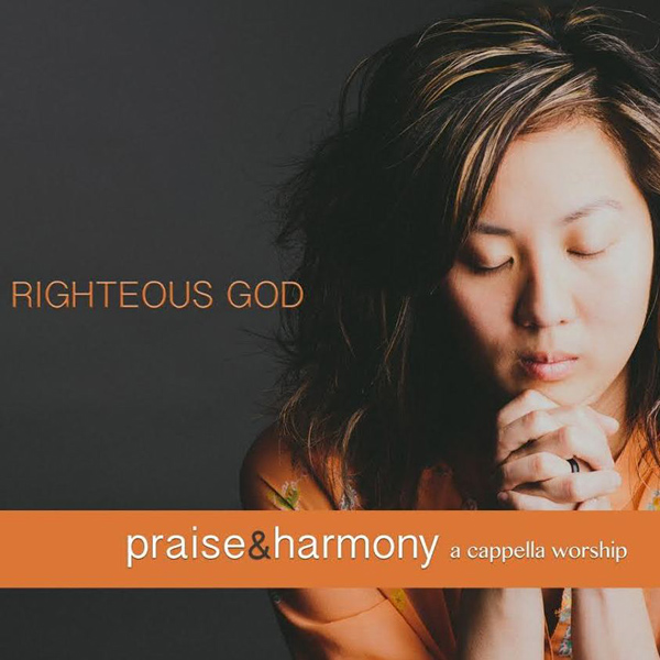 CD227 -- Righteous God CD