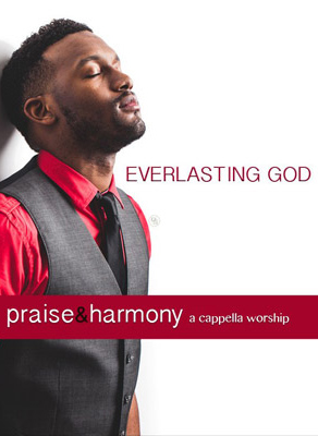 DVD225 -- Everlasting God DVD