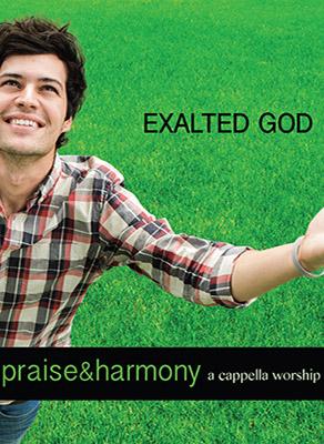 DVD239 -- Exalted God DVD
