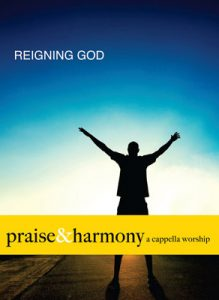 Reigning God DVD
