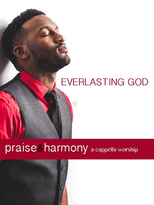 SB225 -- Everlasting God Songbook (Print format)