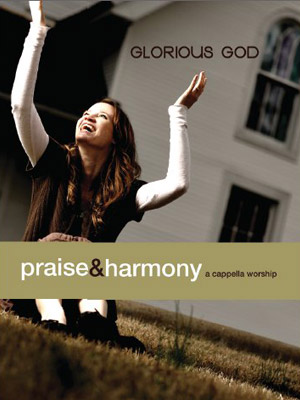 SB197 -- Glorious God Songbook (Print format)
