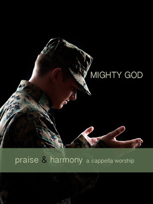 SB223 -- Mighty God Songbook (Print format)