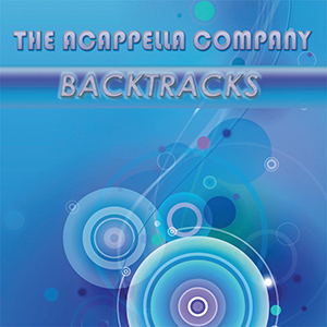DG215 -- Acappella Backtracks Digital Album