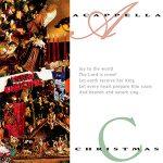 Acappella Christmas album
