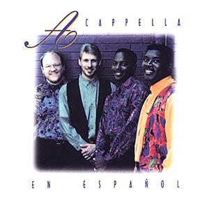 Acappella en Español album