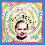 Acappella Lullabies album