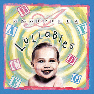 DG117 -- Acappella Lullabies Digital Album