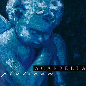 DG077 -- Acappella Platinum Digital Album