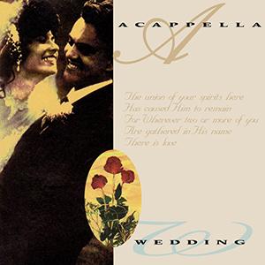 Acappella Wedding album