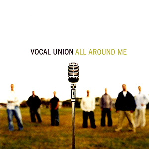 CD185 -- All Around Me CD