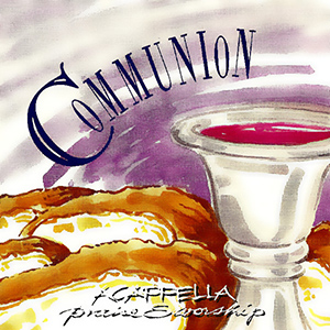 DG121 -- Communion Digital Album