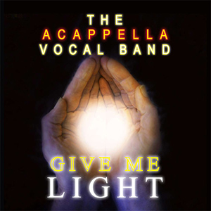 DG021 -- Give Me Light Digital Album
