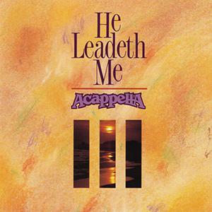 He Leadeth Me album