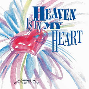 DG093 -- Heaven Is in My Heart Digital Album