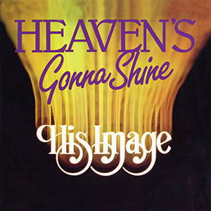 DG007 -- Heaven's Gonna Shine Digital Album