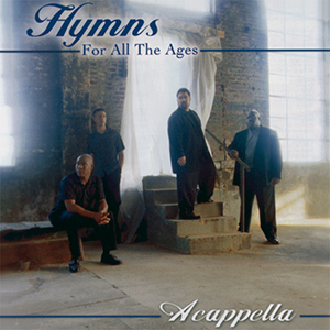 DG171 -- Hymns for All the Ages Digital Album