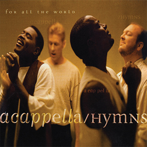 DG089 -- Hymns For All The World Digital Album