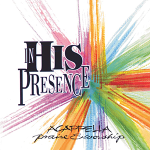 In His Presence album