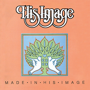 CD005 -- Made in His Image CD