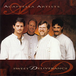 DG139 -- Sweet Deliverance Digital Album