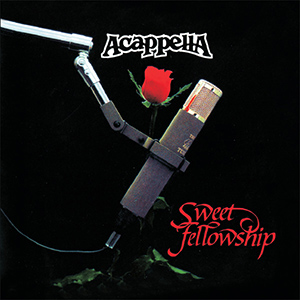 Sweet Fellowship album