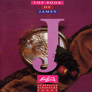 The Book of James album