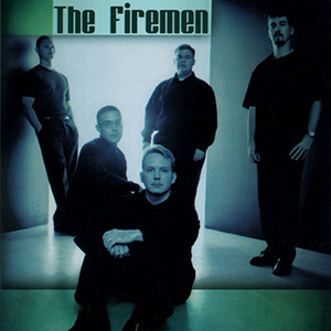 DG167 -- The Firemen Digital Album