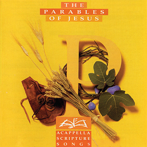 CD067 -- The Parables of Jesus CD