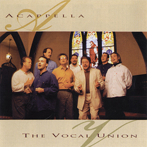 CD111 -- The Vocal Union CD