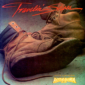 Travelin' Shoes album