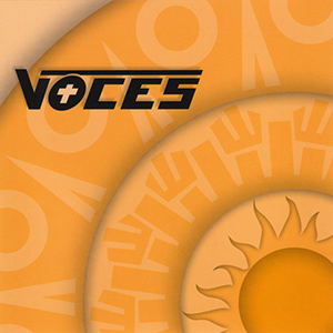 DG181 -- Voces Digital Album