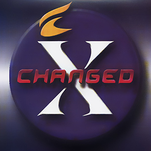 X-Changed -- X-Changed CD