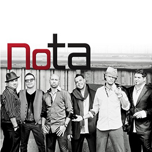 Single -- Nota -- Listen to Him by Nota