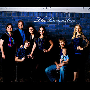 Single -- The Lancasters -- He Never Said a Mumblin' Word by The Lancasters