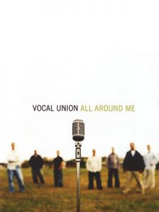 All Around Me songbook