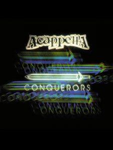 Conquerors songbook