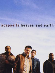 Heaven and Earth songbook