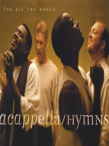 Hymns For All The World songbook