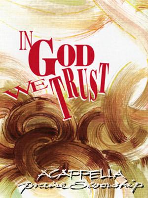 SB103 -- In God We Trust songbook (Print format)