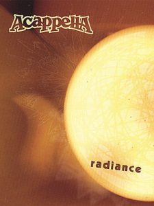 Radiance sheet music