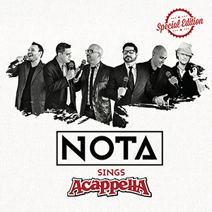 Nota Sings Acappella (Special Edition)