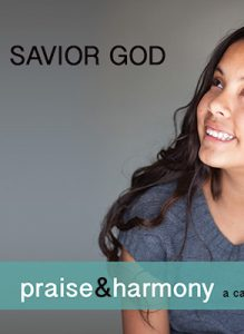 Savior God DVD